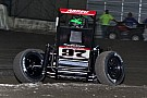Abreu wins Wednesday feature in bid to defend Chili Bowl title