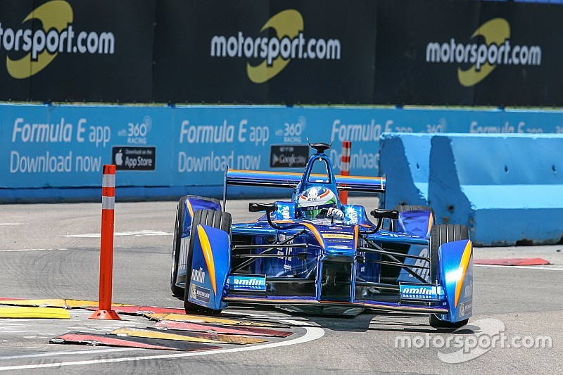Andretti re-submits homologation for Formula E challenger
