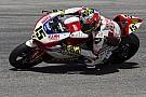 Matteo Baiocco e Fabio Menghi in Superbike su Ducati