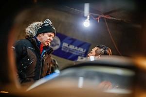 中国汽车拉力锦标赛CRC 采访 英国冠军车手指中国车手勘路应更认真  解读与007电影的结缘