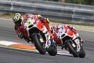 Márquez ve a Ducati como ganador de carreras en 2016