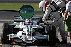 Формула 1 Комментарий В Williams негативно отнеслись к возможности возвращения дозаправок