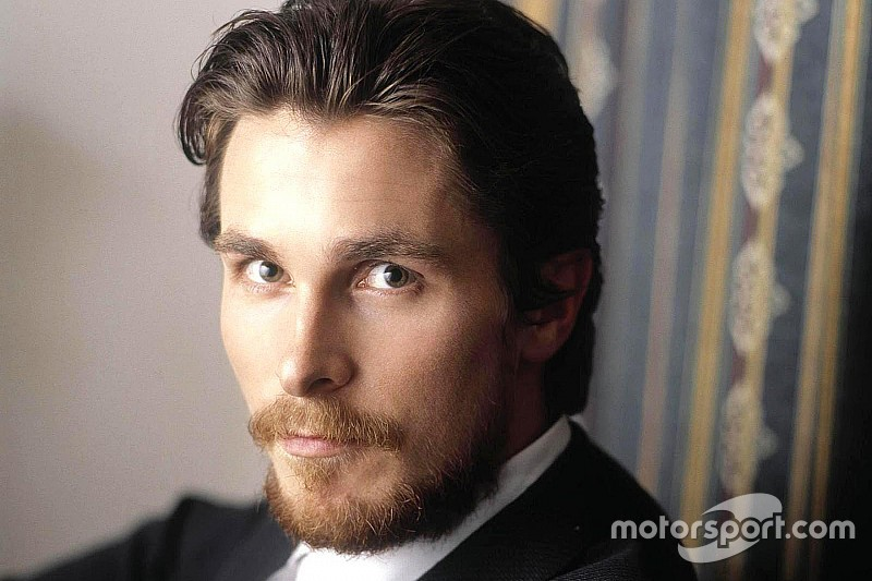 Christian Bale bails on Enzo Ferrari Hollywood biopic