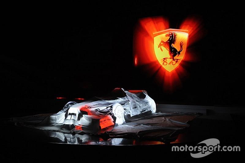 Ferrari устроила соревнование для болельщиков