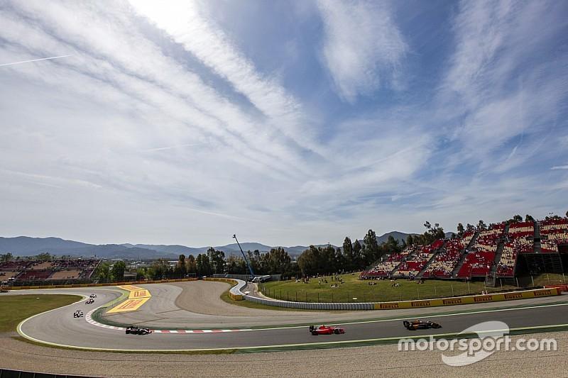 В GP2 объявили даты предсезонных тестов