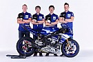 Guintoli e Lowes ottimisti con la nuova Yamaha R1