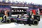 McLaren sacrificou Natal para deixar carro pronto a tempo