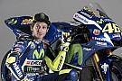 Rossi: Yamaha precisa aumentar velocidade nas retas