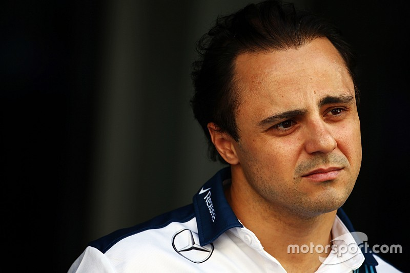 Massa cree que Williams podría ganar un GP en 2016