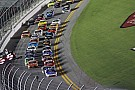 NASCAR confirms Chase format for Xfinity and Truck Series, reveals details