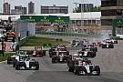 Einigung in der Formel 1: Motorenreglement bleibt stabil bis mindestens 2020
