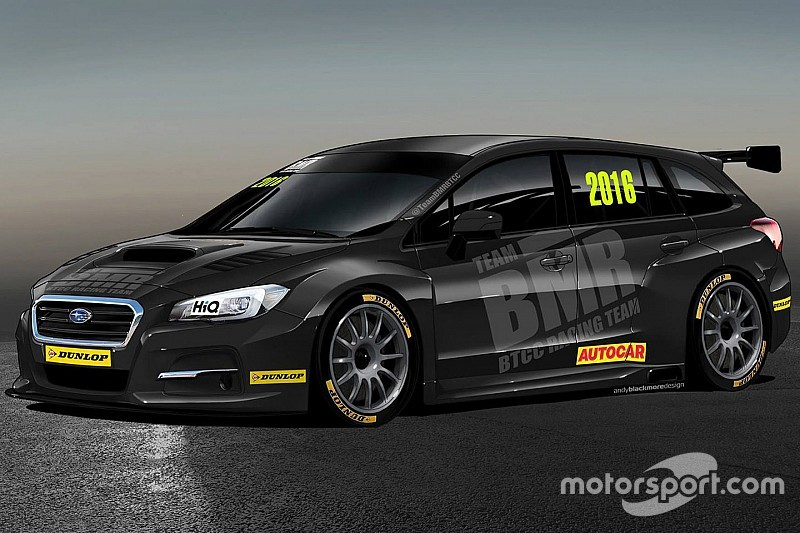 Subaru will be car to beat in 2016, says Austin