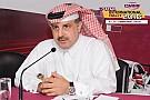 ناصر بن خليفة العطية يرحّب بالمشاركين في رالي قطر الدولي 2016