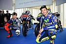 "Chefe da Yamaha pede ""respeito"" entre Lorenzo e Rossi"
