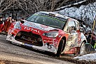 Monte Carlo WRC: Meeke leads after opening stages of 2016