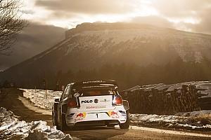 WRC Prova speciale Monte-Carlo, PS5: Ogier si prende speciale e vetta!