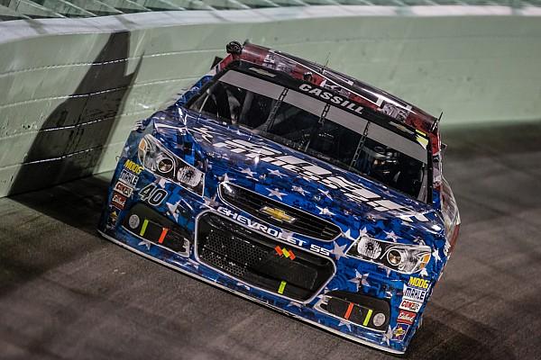 NASCAR 2016: Fusionen und Fahrerwechsel
