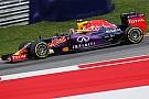 В Renault готовы изменить подход к работе с Red Bull
