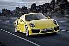 Duikt Porsche 911 Turbo S onder de 7 minuten op Nordschleife?