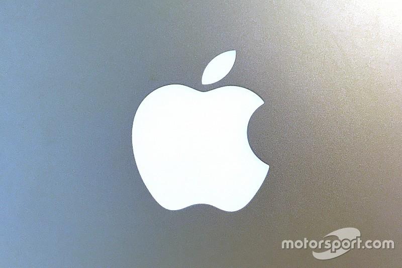 'Projectleider elektrische Apple Car neemt ontslag'