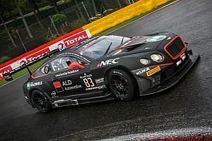 VLN Actualités Bentley Motorsport s'associe à ABT Sportsline pour 2016