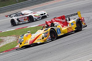 Asian Le Mans Ultime notizie Giovinazzi e Gelael si impongono a Sepang