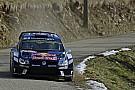 Ogier se lleva la victoria en Montecarlo