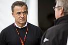 """Alesi bekritiseert F3-testregels: """"Er is te veel vrijheid"""""""