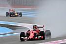F1 volta à ativa nesta segunda em teste em Paul Ricard
