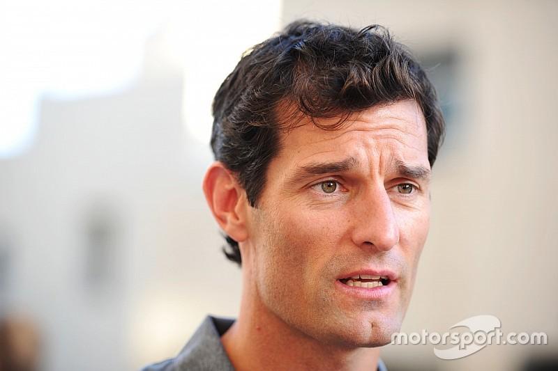 Webber vê Maldonado como pior piloto da F1 atualmente