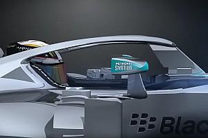 F1 Noticias de última hora Los pilotos de F1, quieren cabinas cerradas para el 2017