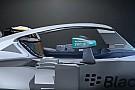 Los pilotos de F1, quieren cabinas cerradas para el 2017