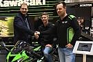 Loris Cresson debutta in Supersport con MTM Racing