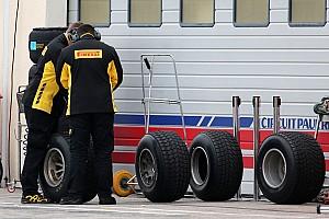 Formula 1 Test Ricard, Day 2: oggi tocca a Vettel e Kvyat