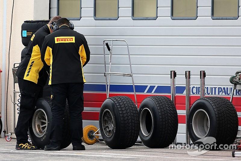 Ricard, Day 2: oggi tocca a Vettel e Kvyat