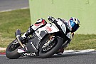 Markus Reiterberger und Althea-BMW mit Tests in Vallelunga