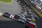 NASCAR revela horarios de Copa Sprint para la temporada 2016