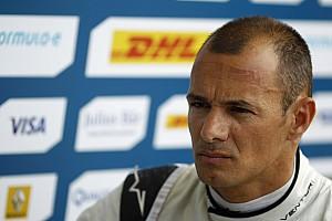 """萨拉赞的""""F1秘史"""":普罗斯特骗了我!"""