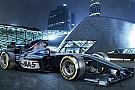 Haas presenta la sua monoposto il 22 febbraio