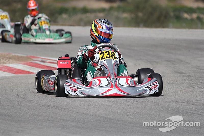 Primo de Pastor Maldonado vai competir na F4 italiana