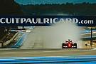 Pirelli minimiza críticas de Kimi sobre rendimento na chuva