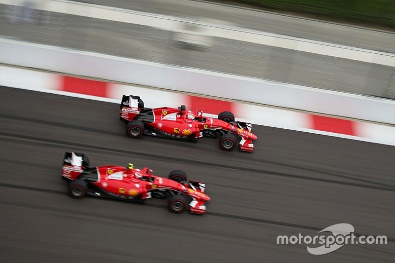 Gran expectativa en Pirelli por la reunión con pilotos y equipos
