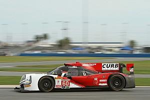 IMSA Crónica de entrenamientos Negri lidera la primera práctica en Daytona