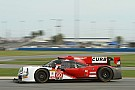 Negri lidera la primera práctica en Daytona