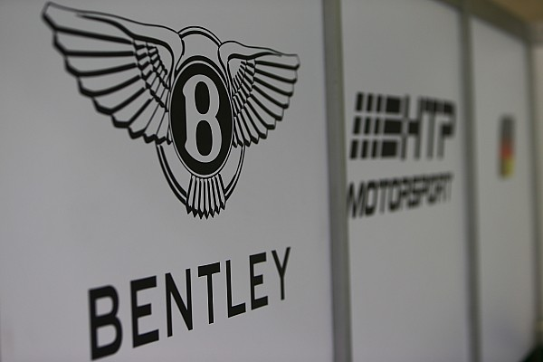 Bentley probará un prototipo con miras a ingresar a LMP2