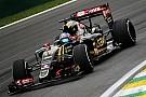 Palmer confirma que utilizará número 30 na Fórmula 1