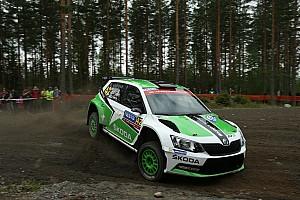 WRC Rumor Toyota pensa a Esapekka Lappi per il 2017