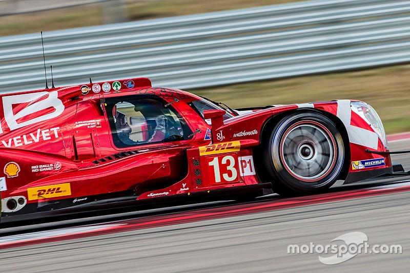 Dunlop вернется в LMP1