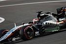 Force India potrebbe perdere il supporto di Sahara