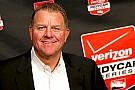 Indy y Honda anuncian la renovación de contrato